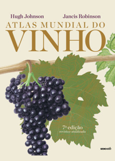 Atlas mundial do vinho (Ponte de Letras e outros tradutores)