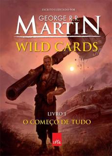 Wild Cards I (com outros tradutores)