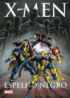 X-men: Espelho negro